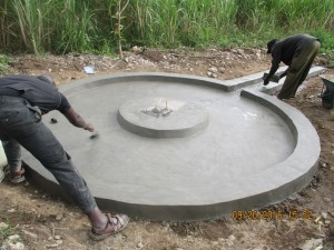 The Water Project : 18-kenya4537-construction