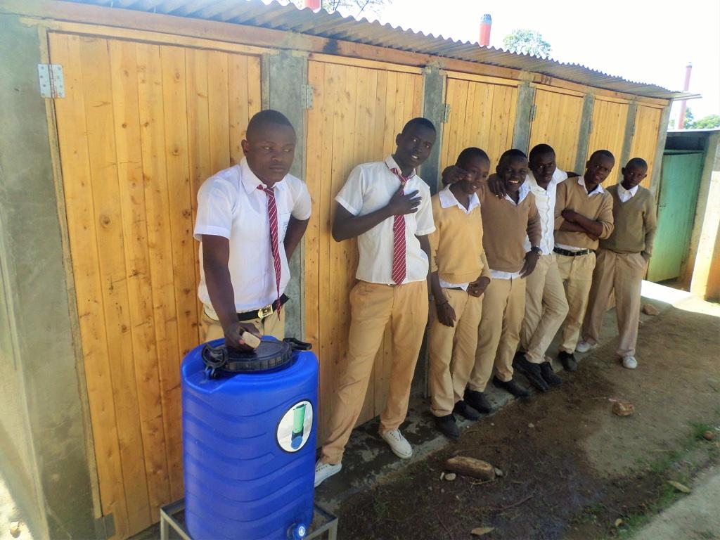 19 kenya4615 finished latrines