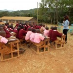 The Water Project : 2-kenya4502-training