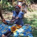 The Water Project : 2-kenya4574-training