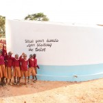 The Water Project : 20-kenya4502-completed-tank