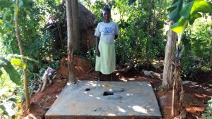 The Water Project : 21-kenya4576-sanitation-platform
