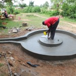 The Water Project: Muyundi Well Rehabilitation Project -