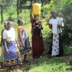The Water Project : 22-kenya4578-protected-spring