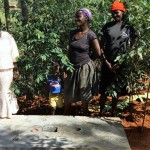 The Water Project : 23-kenya4576-sanitation-platform