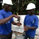 The Water Project : 24-sierraleone5082-pump-installation