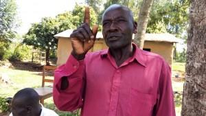 The Water Project : 3-kenya4574-alfred-makuba