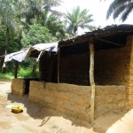 The Water Project : 3-sierraleone5093-household