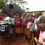The Water Project: Maiani Primary School -  Training