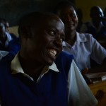 The Water Project : 4-kenya4503-students
