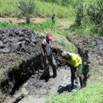 The Water Project : 4-kenya4578-construction