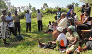 The Water Project : 5-kenya4576-training