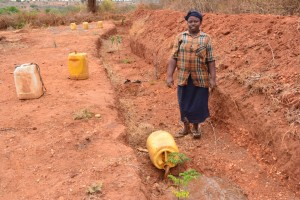 The Water Project : 7-kenya4498-watering