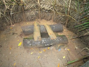 The Water Project : 7-sierraleone5093-latrine