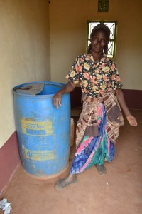 The Water Project : 8-kenya4498-water-storage