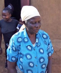 The Water Project : 8-kenya4586-regina-angaya