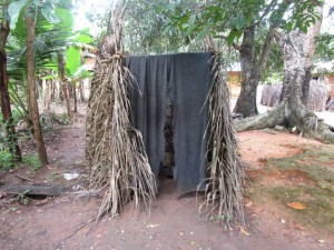 The Water Project : 8-sierraleone5093-latrine
