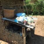 The Water Project : 9-kenya4541-dish-rack