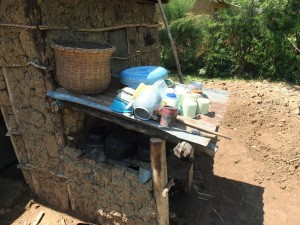 The Water Project : 9-kenya4541-dish-rack