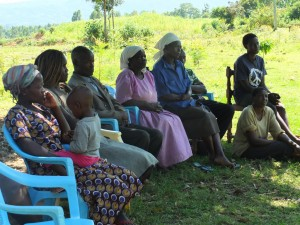 The Water Project : 1-kenya4542-training