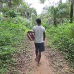 The Water Project : 1-sierraleone5094-fetching-water
