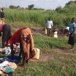 The Water Project : 1-uganda6067-open-swamp