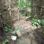 The Water Project : 10-sierraleone5094-bathing-room