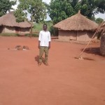The Water Project : 10-uganda6067-homestead