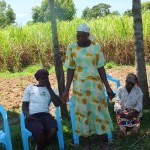 The Water Project : 11-kenya4542-emily-shikoli