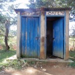 The Water Project : 11-kenya4624-latrines