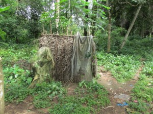 The Water Project : 11-sierraleone5094-bathing-room