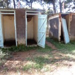 The Water Project : 12-kenya4624-latrines