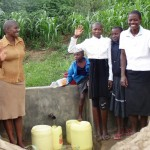 The Water Project: Maraba Spring -