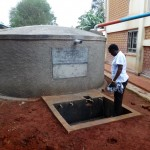 The Water Project : 14-kenya4616-finished-tank