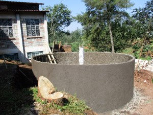 The Water Project : 15-kenya4620-construction