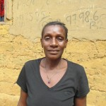 The Water Project : 17-sierraleone5094-zainab-kamara