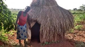 The Water Project : 17-uganda6067-latrine