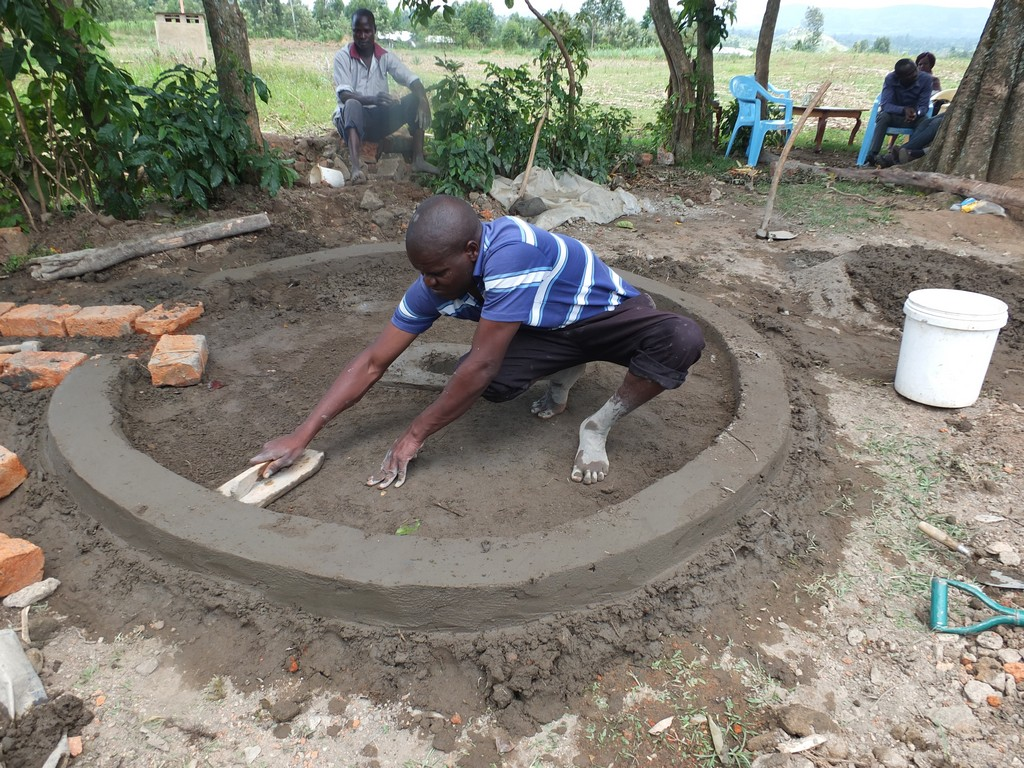 18 kenya4542 well pad construction