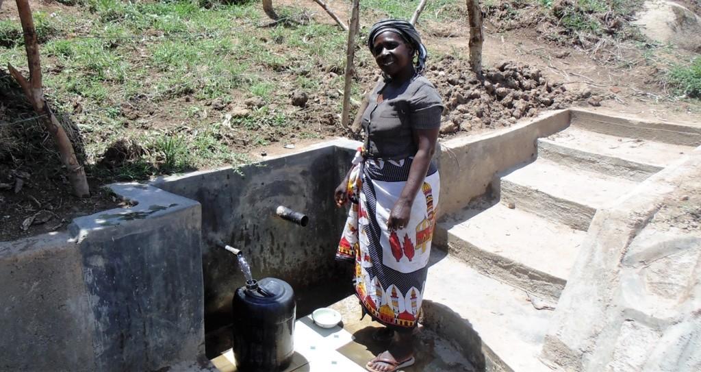 Photo of Felix Kisengo Spring