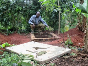 The Water Project : 18-kenya4583-sanitation-platform