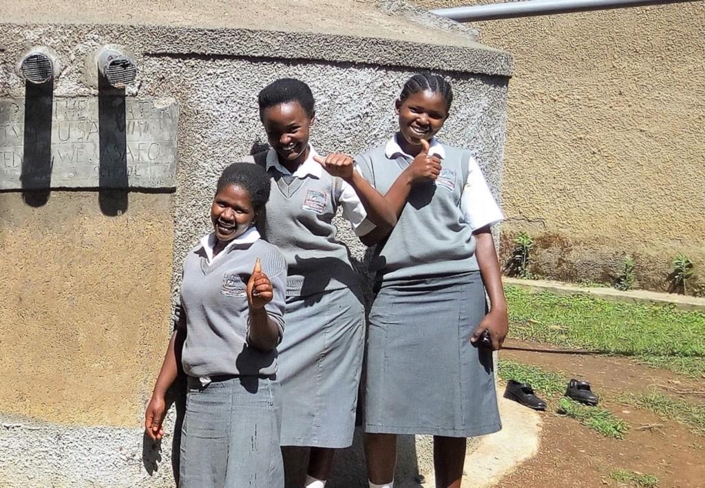 Photo of Shieywe Secondary School