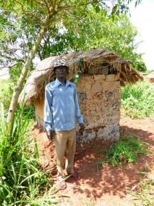 The Water Project : 19-uganda6067-latrine