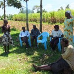 The Water Project : 2-kenya4542-training
