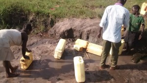 The Water Project : 2-uganda6067-open-swamp