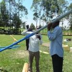 The Water Project : 24-kenya4541-pump-installation