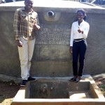 The Water Project : 24-kenya4620-finished-project