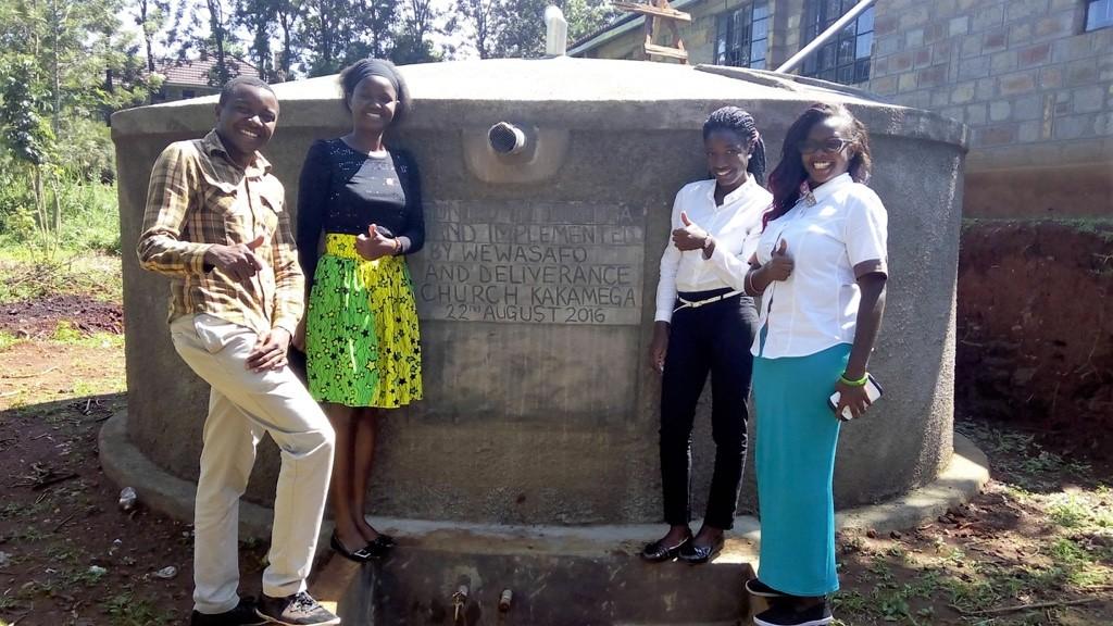 Photo of Deliverance Church Kakamega