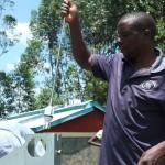 The Water Project : 28-kenya4541-pump-installation
