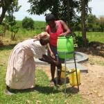 The Water Project : 28-kenya4542-handing-over