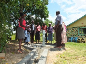 The Water Project : 29-kenya4542-handing-over